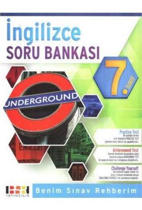 Bsr 7. Sınıf İngilizce Soru Bankası