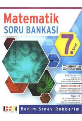 Bsr 7. Sınıf Matematik Soru Bankası