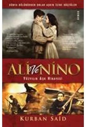 Ali Ve Nino - Kurban Said