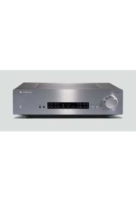 Cambridge Audio CXA 80 Entegre Amfi Silver