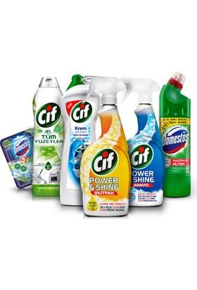 Cif - Domestos Avantajlı Temizlik Paketi