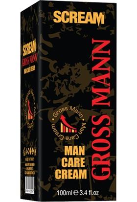 Scream Gross Mann 100 ml