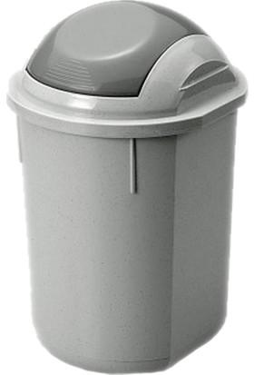 Plastik Dünyası Ufo Çöp Kutusu (4 Lt)
