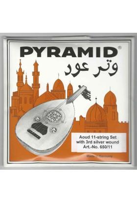 Pyramid Arap Ud Teli 65011