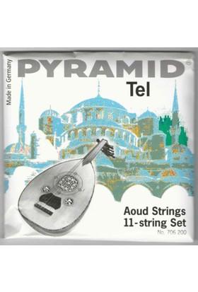 Pyramid Ud Aksesuar Tel Takım Pyramid 706200