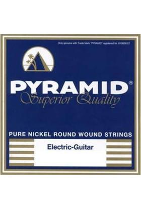 Pyramid Gitar Aksesuar Elektro Tel 0.10 402100