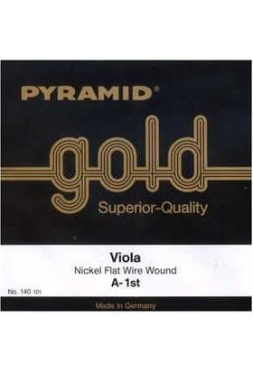 Pyramid Viyola Gold Tel 140100