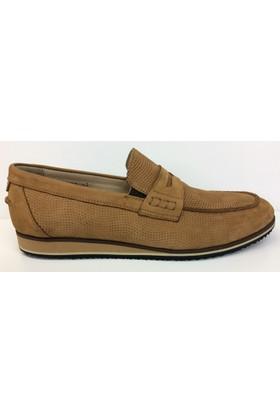 Doka Günlük Makosen Ayakkabı