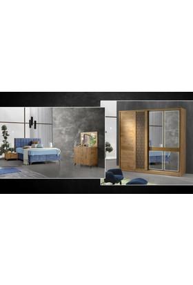 Yıldız Mobilya Simge Yatak Odası