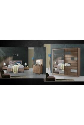 Yıldız Mobilya Lena Yatak Odası