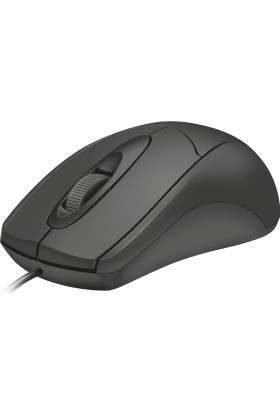 Trust Ziva 21947 Optical Kablolu Mouse