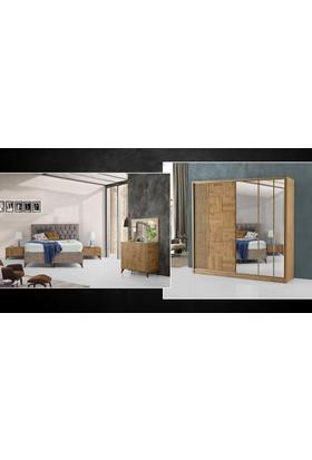 Yıldız Mobilya Nirvana Yatak Odası