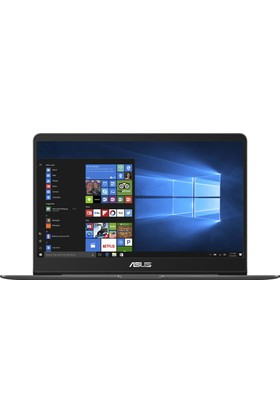 "Asus UX430UN-GV060T Intel Core i7 8550U 16GB 512GB SSD MX150 Windows 10 Home 14"" FHD Taşınabilir Bilgisayar"