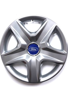 Ford Courier 15 inch Kırılmaz Esnek Jant Kapağı Takımı