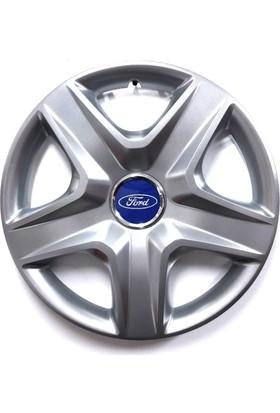 Ford Transit 15 inch Kırılmaz Esnek Jant Kapağı Takımı