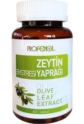 Profenol Zeytin Yaprağı Ekstresi 60 Kapsül