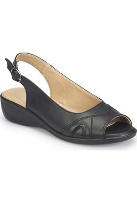 Polaris 81.111202.Z Siyah Kadın Basic Comfort
