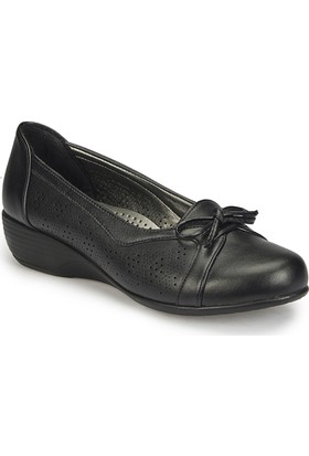 Polaris 81.158479.Z Siyah Kadın Basic Comfort