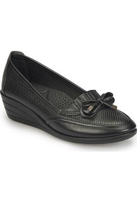 Polaris 81.158482.Z Siyah Kadın Basic Comfort