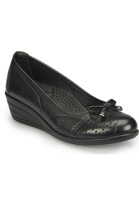 Polaris 81.158483.Z Siyah Kadın Basic Comfort