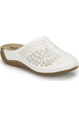 Polaris 81.158560.Z Beyaz Kadın Basic Comfort