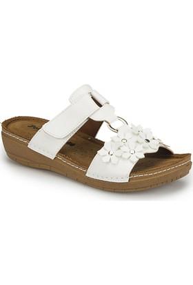 Polaris 81.158699.Z Beyaz Kadın Basic Comfort
