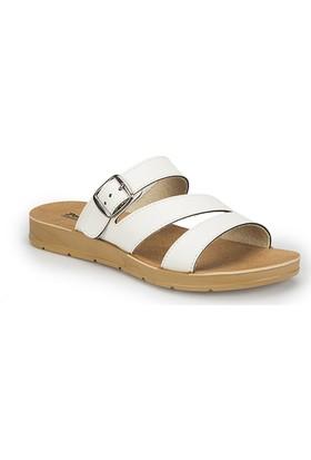 Polaris 81.158738.Z Beyaz Kadın Basic Comfort