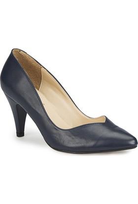 Polaris 81.307279.Z Lacivert Kadın Gova Ayakkabı