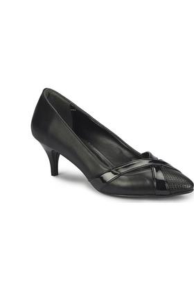 Polaris 81.311135.Z Siyah Kadın Ayakkabı