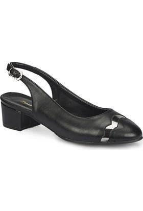 Polaris 81.311141.Z Siyah Kadın Ayakkabı