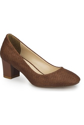Polaris 81.311174.Z Taba Kadın Ayakkabı