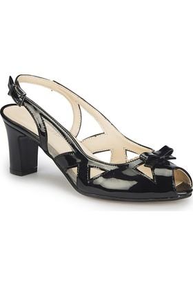 Polaris 81.311188.Z Siyah Kadın Ayakkabı