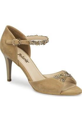 Polaris 81.311214.Z Krem Kadın Ayakkabı