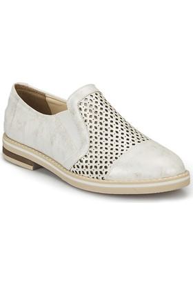 Polaris 81.311367.Z Gümüş Kadın Ayakkabı