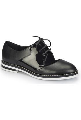 Polaris 81.311369Rz Siyah Kadın Ayakkabı