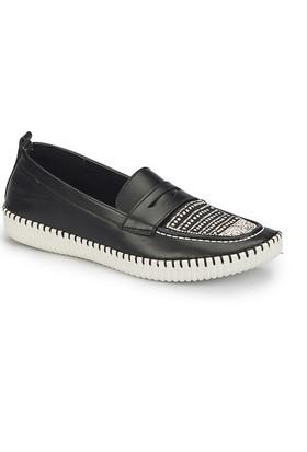 Polaris 81.311383.Z Siyah Kadın Ayakkabı
