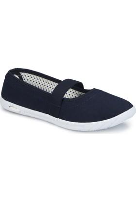 Polaris 81.311582.Z Lacivert Kadın Ayakkabı