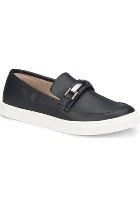 Polaris 81.311674.Z Siyah Kadın Ayakkabı