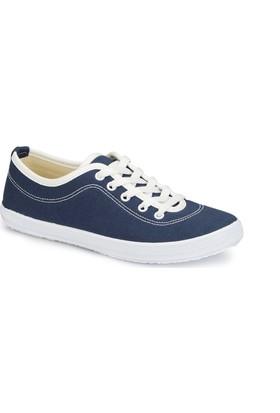 Polaris 81.353085.Z Açık Lacivert Kadın Sneaker