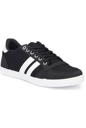 Polaris 81.353781.Z Siyah Kadın Sneaker
