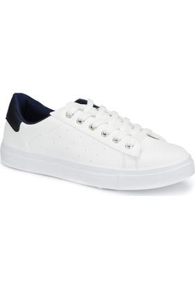 Polaris 81.354921.Z Lacivert Kadın Ayakkabı