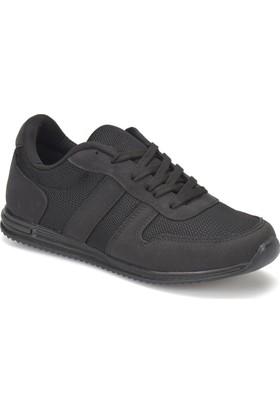 Torex Brıan W Siyah Kadın Sneaker