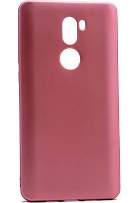 Microcase Xiaomi Mi 5S Plus Premium Mat Soft Silikon TPU Kılıf