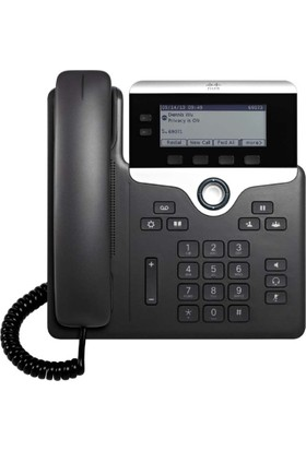 Cisco Ip Telefon 7821 - Cisco Uc 7821