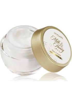 Oriflame Milk & Honey Gold Gündüz Kremi-50 Ml