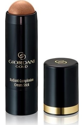Oriflame Giordani Gold Bronzlaştırıcı Stik Allık