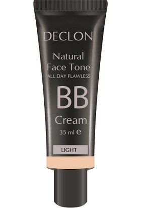 Declon Natural Bb Krem Light Spf 25 Faktör 35Ml
