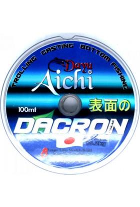 Gadahome Aichi Dayu Örgü Misina 0,25 Mm 100 Mt