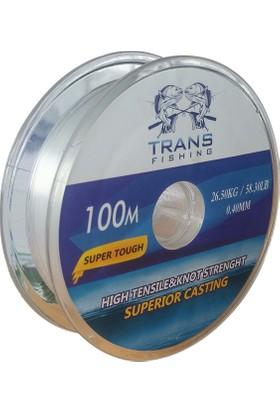 Gadahome Super Tough Makara Misina 0.14 Mm 100 Mt