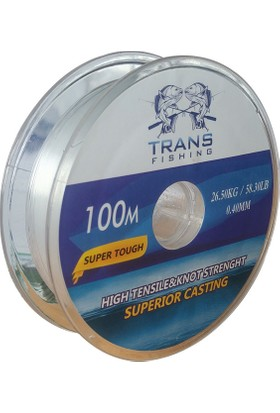 Gadahome Super Tough Makara Misina 0.38 Mm 100 Mt